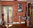 Декоративные панели для интерьера кафе, фото 5