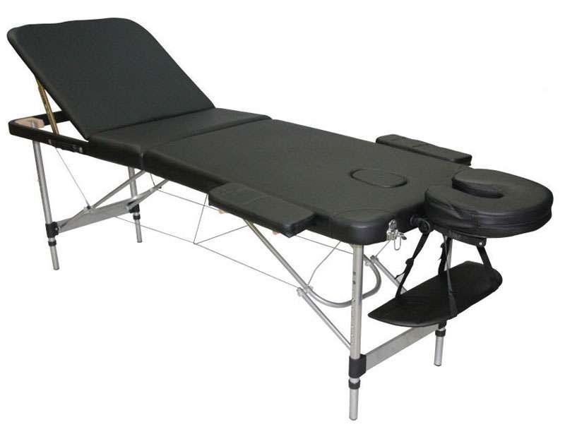 Массажный стол DFC 306B Relax Compact