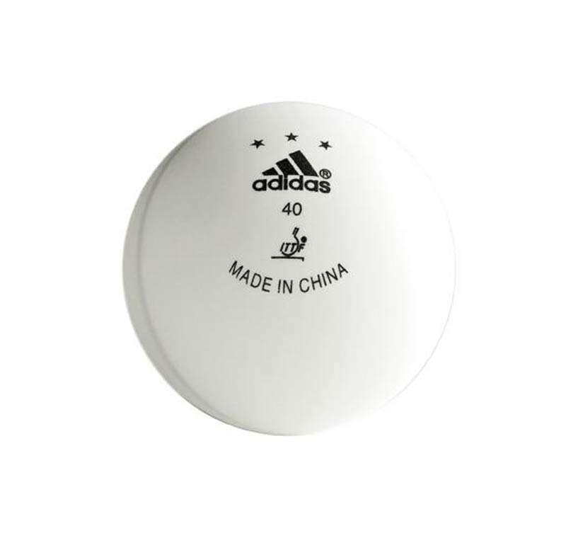 Теннисные мячи Adidas Competition 3*** (120 штук)