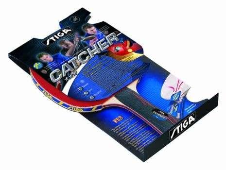 Stiga Catcher ACS***