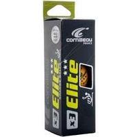 Cornilleau Elite ITTF *** 3 шт. (оранжевый)
