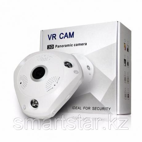 Панорамная камера VR CAM 360 P2