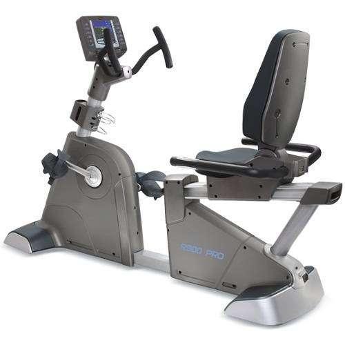Велоэргометр Bronze Gym R900 Pro
