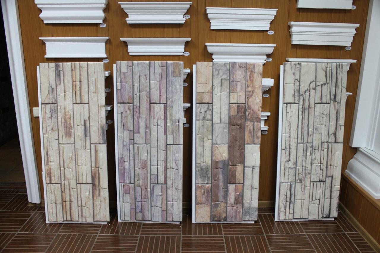 Декор-панели для интерьера