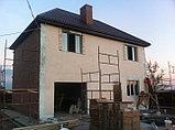 Строительство домов под чистовую 160 кв.м, фото 4