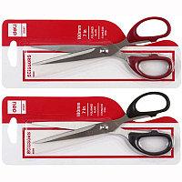 Ножницы Deli 180мм пластиковые ручки # 6009