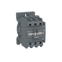 EasyPact TVS 3-полюсный контактор TeSys E, 40А, 1НО+1НЗ, 220 В АС