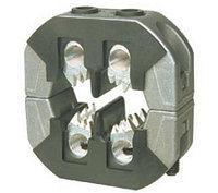 Соединитель кольцевого типа HEL 6879