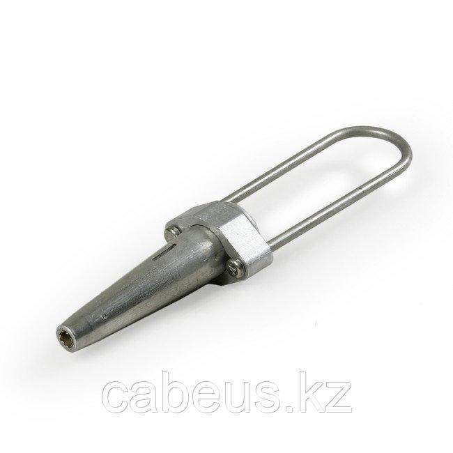 Зажим анкерный автоматический (для метал. троса) COL 68