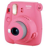 Фотоаппарат моментальной печати Fujifilm Instax Mini 9 Flamingo Pink