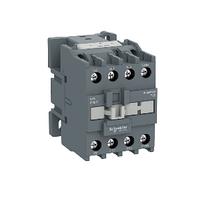 EasyPact TVS 3-полюсный контактор TeSys E, 32А, 1НО, 220 В АС