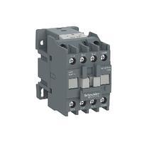 EasyPact TVS 3-полюсный контактор TeSys E, 18А, 1НО, 220 В АС