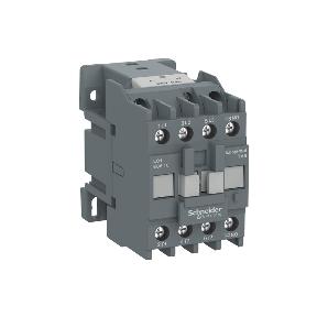 EasyPact TVS 3-полюсный контактор TeSys E, 12А, 1НО, 220 В АС