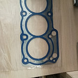 Прокладка ГБЦ (головки блока цилиндров) LANCER 10 CY2A 4A91, фото 2
