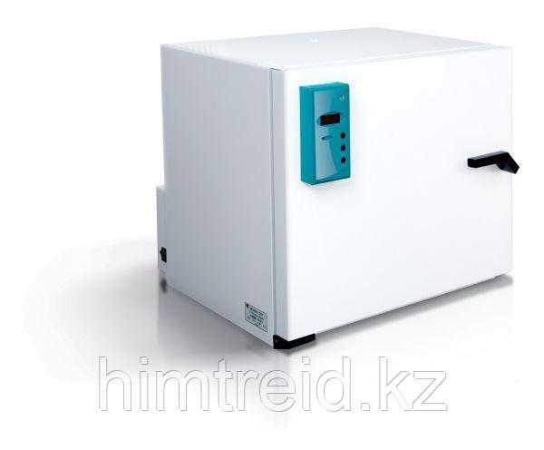Шкаф сушильный ШС-80 МК СПУ мод.2004 (80л., t°до +350°С, камера-нержавеющая сталь)