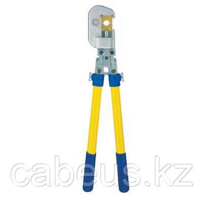 Тиски для опрессовки MHP 6/185 (K18)