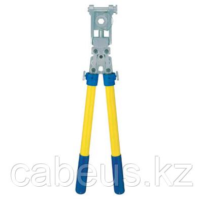 Тиски для опрессовки MHP 10/300 (K19)