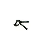 Ножницы для резки кабеля 38 мм AI-Cu (храп.) CT 196.1
