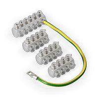 Комплект клемников для сетей уличного освещения SV 50