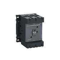 EasyPact TVS 3-полюсный контактор TeSys E, 120А, 1НО+1НЗ, 220 В АС