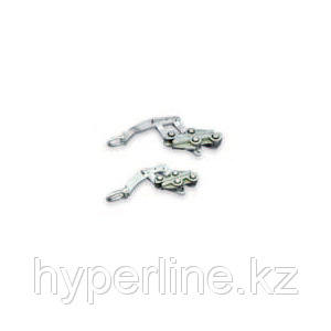 Монтажный зажим (лягушка) ST 102.50