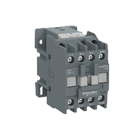 EasyPact TVS 3-полюсный контактор TeSys E, 9А, 1НО, 220 В АС