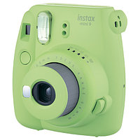 Фотоаппарат моментальной печати Fujifilm Instax Mini 9 Lime Green, фото 1