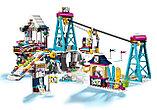 Конструктор BELA Friends 10732 Горнолыжный курорт Подъемник Аналог Lego 41324, фото 2