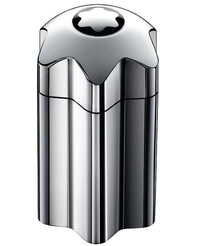 Туалетная вода Mont Blanc Emblem Intense (Оригинал - Франция)