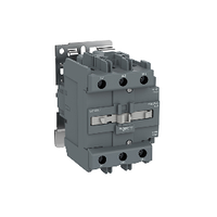 EasyPact TVS 3-полюсный контактор TeSys E, 80А, 1НО+1НЗ, 220 В АС