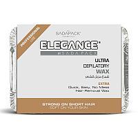 Воск для удаления волос Elegance Depilatory Wax Extra