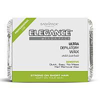 Воск для удаления волос Elegance Depilatory Wax Sensitive