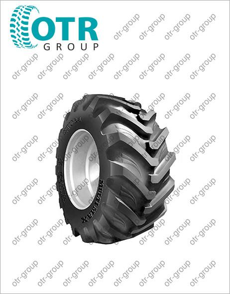 Шина 460/70R24 BKT MP 522
