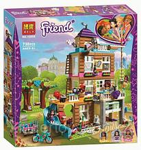 "Конструктор Аналог Lego лего 41340  Sx ""Bela friends 10859 Дом Дружбы"""