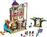 """Конструктор Аналог Lego лего 41340  Sx """"Bela friends 10859 Дом Дружбы"""", фото 2"""