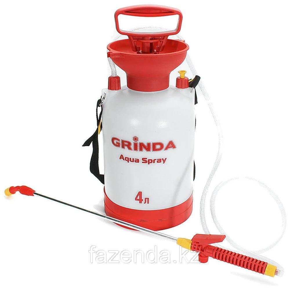 Опрыскиватель Grinda 4л