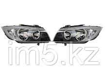 Фара левая BMW E90 05-09