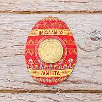 Пасхальная Монета сувенирная «Ангел», 2,2 см