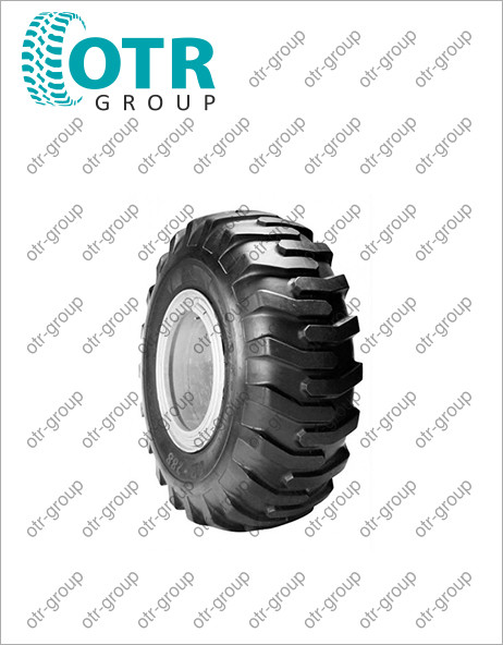 Шина 20.5-25 BKT GR 288 20PR