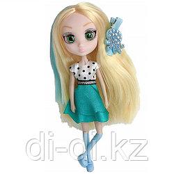 Shibajuku Girls Кукла Кое 2, 15 см