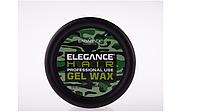 Гель-воск для волос Elegance Military 140ml