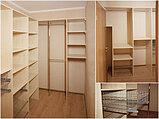 Гардеробная мебель, фото 5