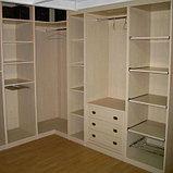 Гардеробная мебель, фото 6