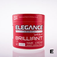 Крем для волос Elegance Brilliant 250ml