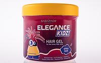 Гель для укладки детских волос Elegance KIDS 500ml