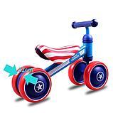 Беговел Mini Bike, фото 7
