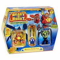 Ready2Robot Игровой набор, в асс.