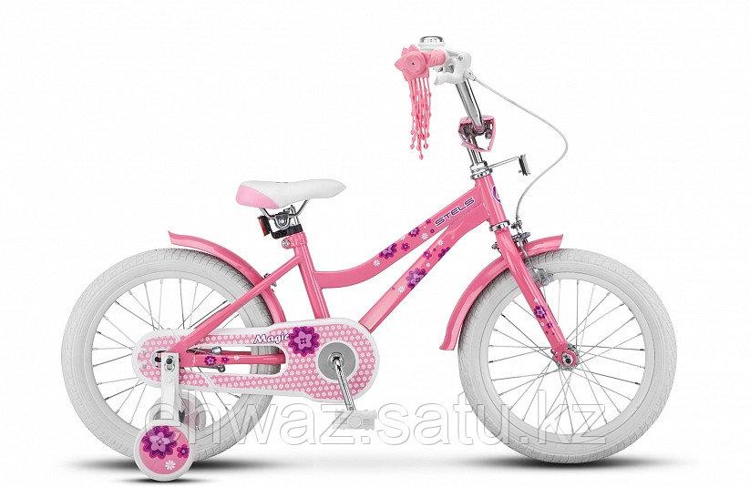 """Велосипед STELS Magic 16"""" от 3 до 6 лет"""