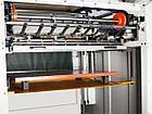 Автоматический плоско-высекальный пресс AOER AEM-800, фото 2