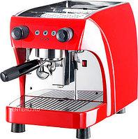 Кофемашина Quality Espresso Ruby Red